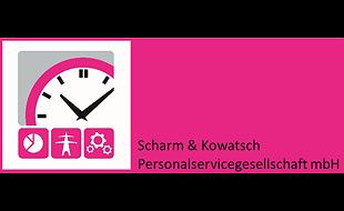 SCHARM & KOWATSCH Personalservicegesellschaft mbH