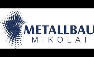 Bild zu Metallbau Mikolai in Erkner