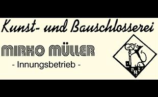 Bild zu Müller Mirko Kunst- und Bauschlosserei in Panketal