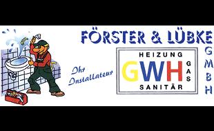 GWH Förster & Lübke GmbH