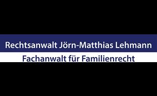 Lehmann Jörn-Matthias Rechtsanwalt