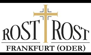 Logo von Bestattungshaus ROST & ROST