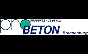 PRO-BETON Produkte aus Beton GmbH & Co. KG Brandenburg