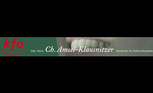 Amsel-Klausnitzer Christine Dipl.-Stom.