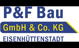 Bild zu P & F Bau GmbH & Co. KG in Eisenhüttenstadt