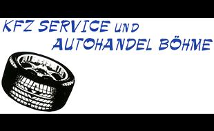 Bild zu KFZ Service und Autohandel Böhme in Raddusch Stadt Vetschau im Spreewald