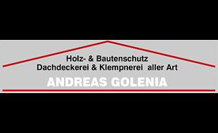 Bild zu Holz- & Bautenschutz, Dachdeckerei, Klempnerei & Lackiererei aller Art Andreas Golenia in Lauchhammer