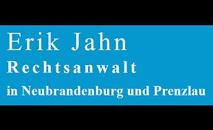 Bild zu Rechtsanwalt Erik Jahn in Prenzlau
